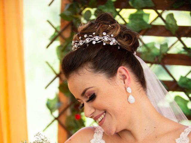 O casamento de Patrick e Elen em Ribeira, São Paulo 17