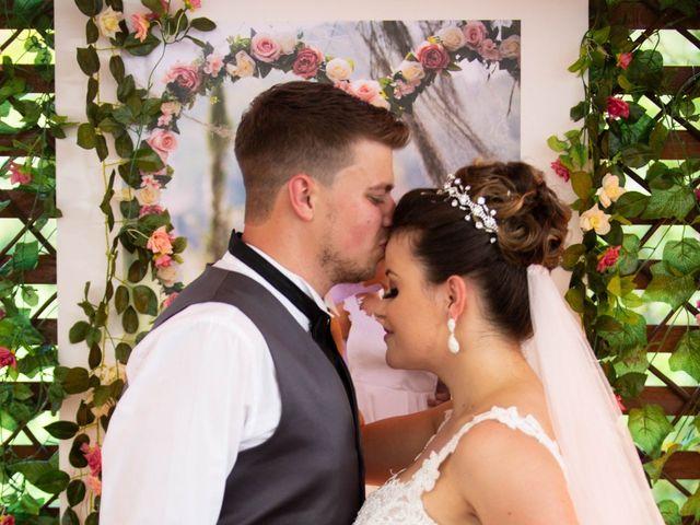 O casamento de Patrick e Elen em Ribeira, São Paulo 19