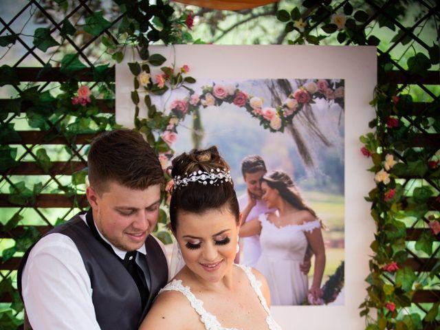 O casamento de Patrick e Elen em Ribeira, São Paulo 21