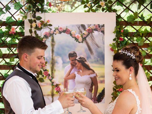 O casamento de Patrick e Elen em Ribeira, São Paulo 22