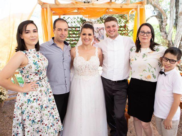 O casamento de Patrick e Elen em Ribeira, São Paulo 23