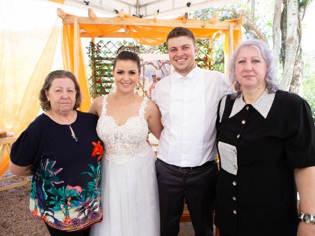 O casamento de Patrick e Elen em Ribeira, São Paulo 24
