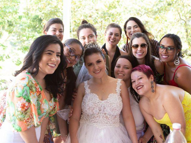 O casamento de Patrick e Elen em Ribeira, São Paulo 25