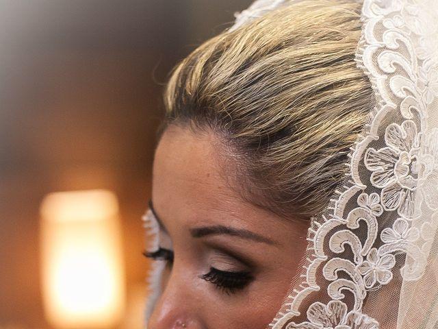 O casamento de Elisangela e César em Novo Hamburgo, Rio Grande do Sul 17