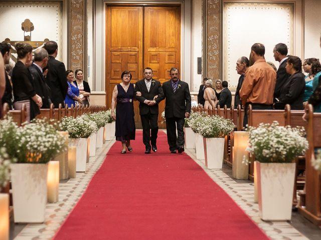 O casamento de Elisangela e César em Novo Hamburgo, Rio Grande do Sul 21