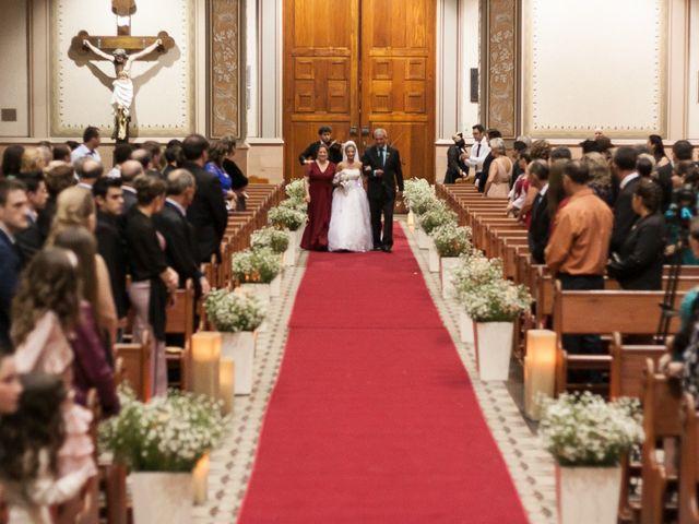 O casamento de Elisangela e César em Novo Hamburgo, Rio Grande do Sul 26