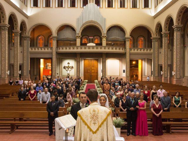 O casamento de Elisangela e César em Novo Hamburgo, Rio Grande do Sul 31