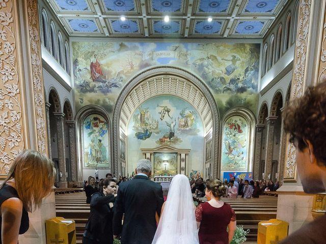 O casamento de Elisangela e César em Novo Hamburgo, Rio Grande do Sul 32