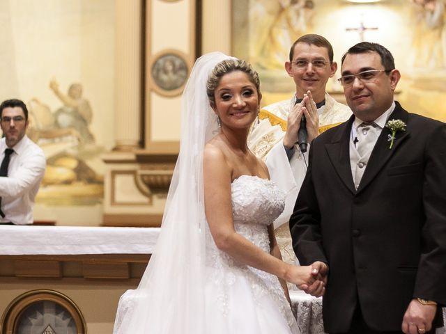 O casamento de Elisangela e César em Novo Hamburgo, Rio Grande do Sul 37
