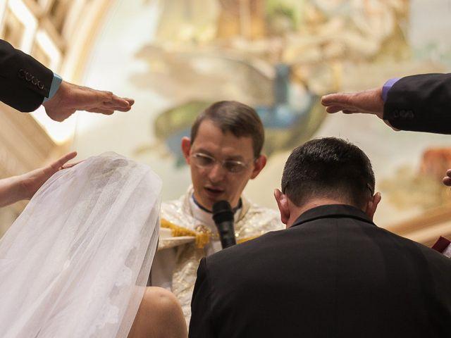 O casamento de Elisangela e César em Novo Hamburgo, Rio Grande do Sul 38