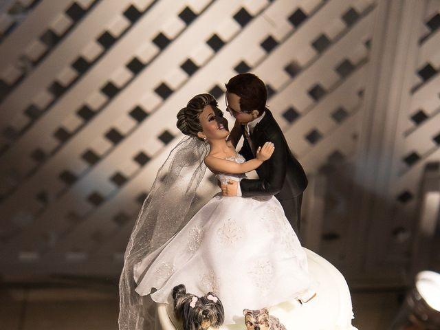 O casamento de Elisangela e César em Novo Hamburgo, Rio Grande do Sul 67