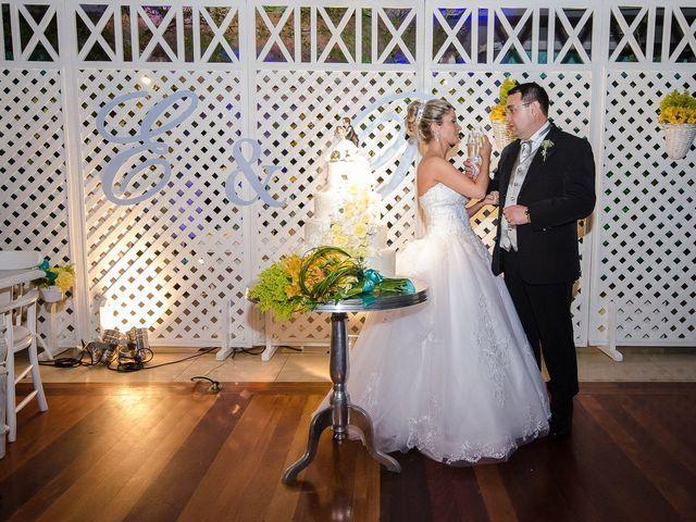 O casamento de Elisangela e César em Novo Hamburgo, Rio Grande do Sul 84