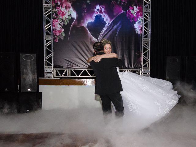 O casamento de Elisangela e César em Novo Hamburgo, Rio Grande do Sul 88