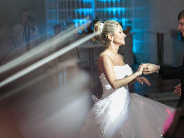 O casamento de Elisangela e César em Novo Hamburgo, Rio Grande do Sul 99