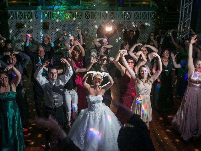 O casamento de Elisangela e César em Novo Hamburgo, Rio Grande do Sul 103