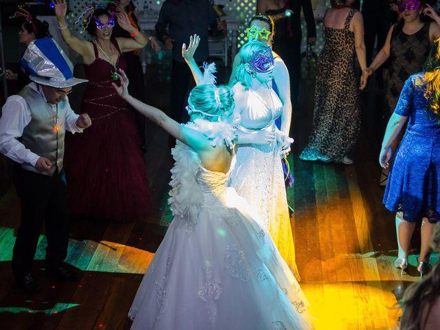 O casamento de Elisangela e César em Novo Hamburgo, Rio Grande do Sul 106