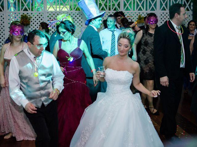 O casamento de Elisangela e César em Novo Hamburgo, Rio Grande do Sul 109