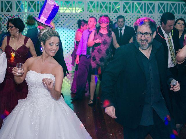 O casamento de Elisangela e César em Novo Hamburgo, Rio Grande do Sul 110