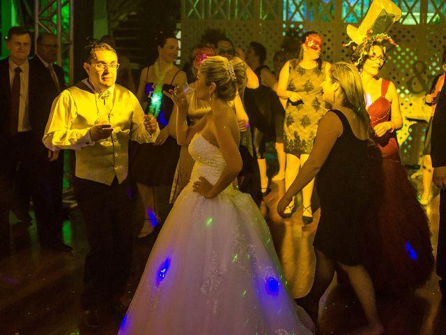 O casamento de Elisangela e César em Novo Hamburgo, Rio Grande do Sul 112