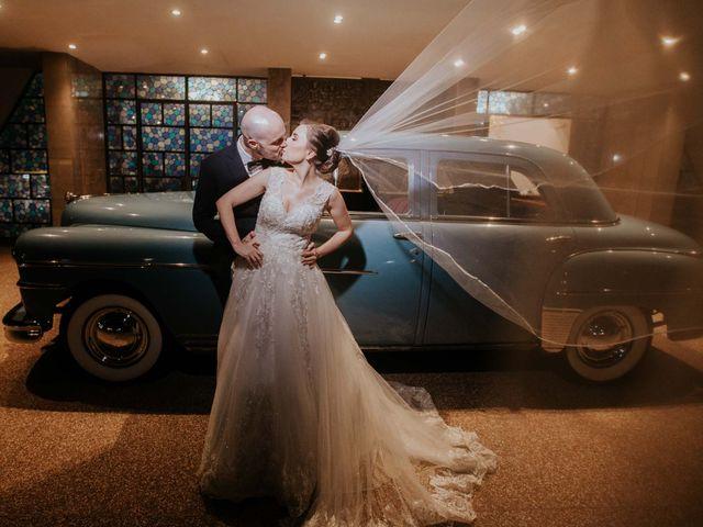 O casamento de Ana Paula e André