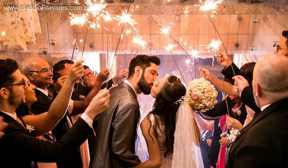 O casamento de Matheus e Caroline em Dourados, Mato Grosso do Sul