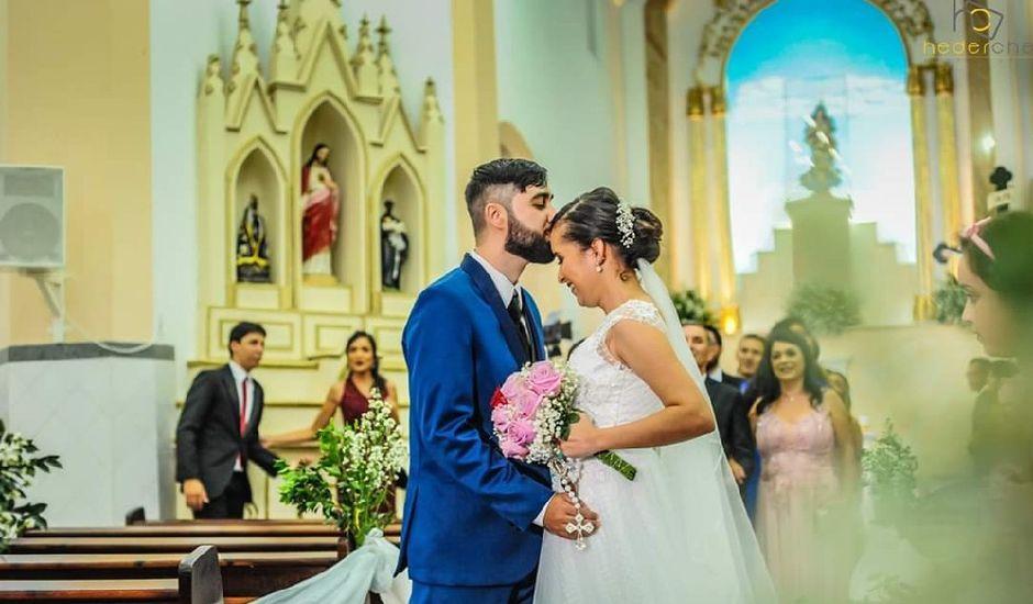 O casamento de Robert e Milena em Conceição do Coité, Bahia