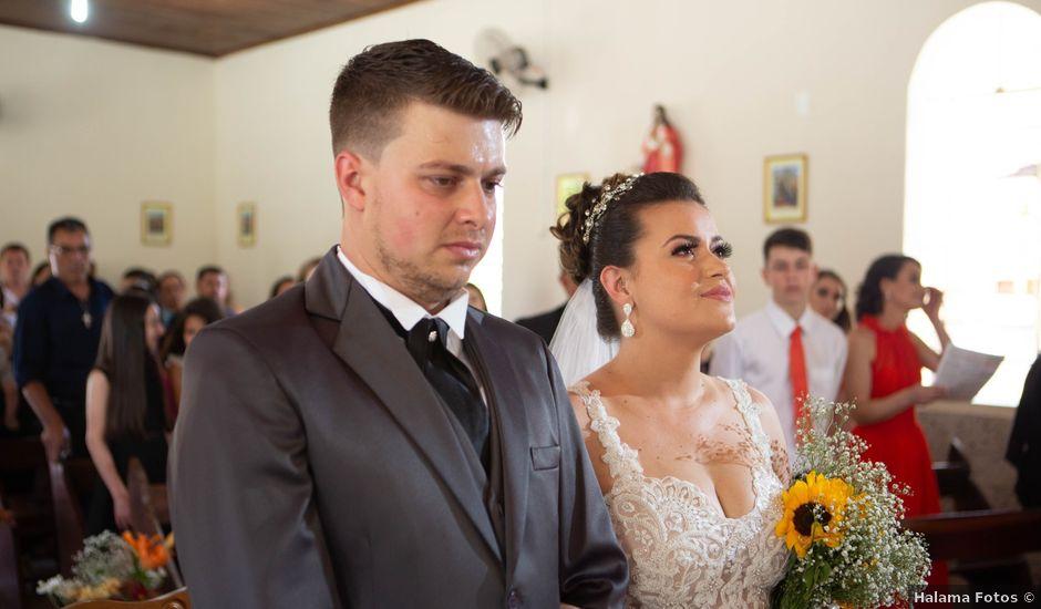 O casamento de Patrick e Elen em Ribeira, São Paulo
