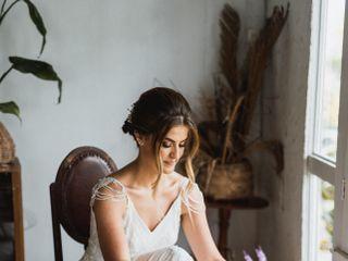 O casamento de Letícia e André 3