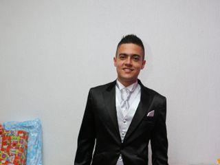 O casamento de Thais e Danilo 3