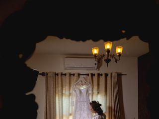 O casamento de Stefanie e Lucas 1