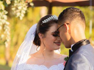O casamento de Stefanie e Lucas 3