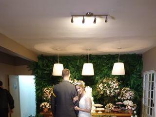O casamento de Vanessa e Luiz 1