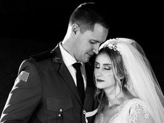 O casamento de Vanessa e Luiz 2