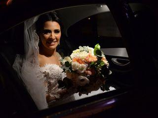 O casamento de Cassia e Glacio 3
