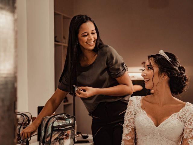 O casamento de Toshio e Nathaly em Niterói, Rio de Janeiro 5