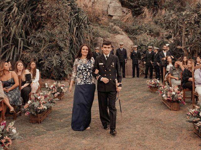 O casamento de Toshio e Nathaly em Niterói, Rio de Janeiro 7