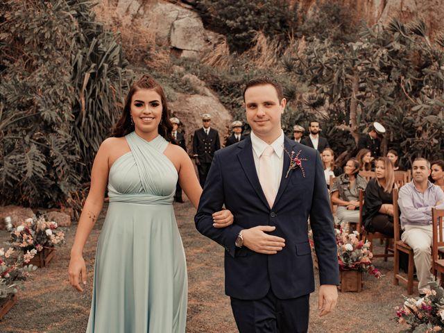 O casamento de Toshio e Nathaly em Niterói, Rio de Janeiro 11