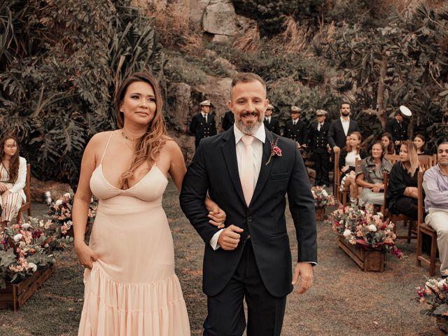 O casamento de Toshio e Nathaly em Niterói, Rio de Janeiro 12