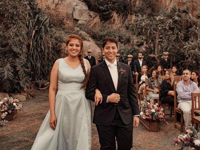 O casamento de Toshio e Nathaly em Niterói, Rio de Janeiro 13