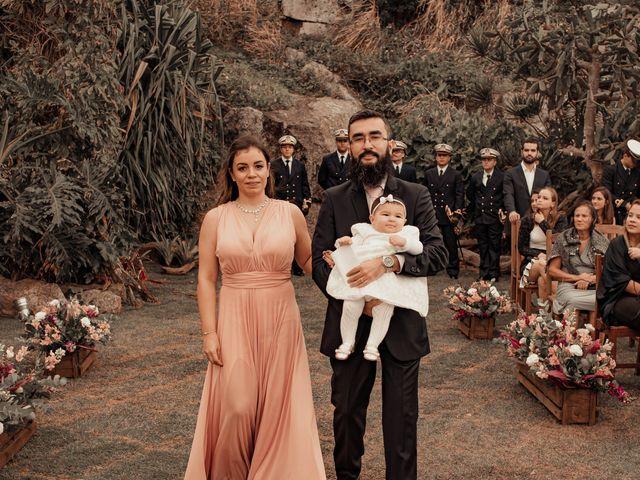 O casamento de Toshio e Nathaly em Niterói, Rio de Janeiro 14