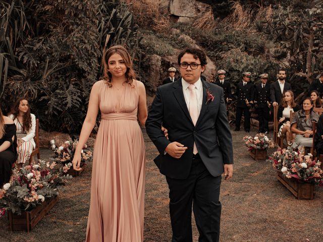 O casamento de Toshio e Nathaly em Niterói, Rio de Janeiro 16