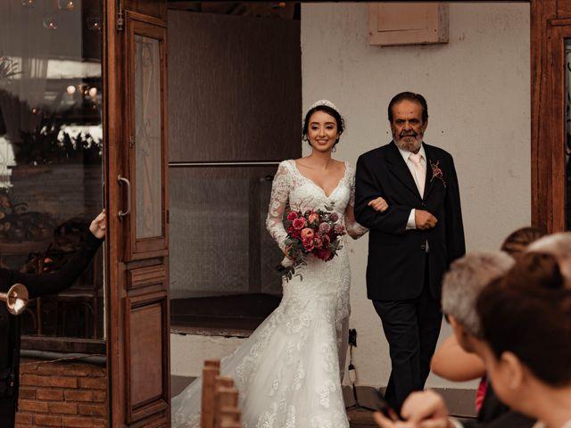 O casamento de Toshio e Nathaly em Niterói, Rio de Janeiro 20