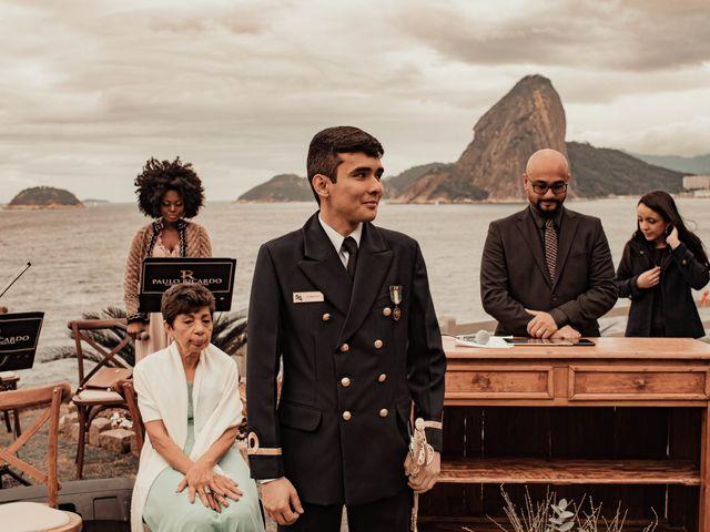 O casamento de Toshio e Nathaly em Niterói, Rio de Janeiro 22