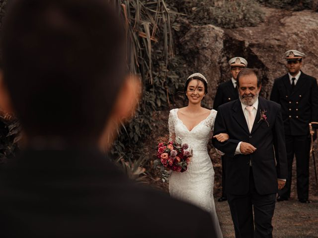 O casamento de Toshio e Nathaly em Niterói, Rio de Janeiro 24
