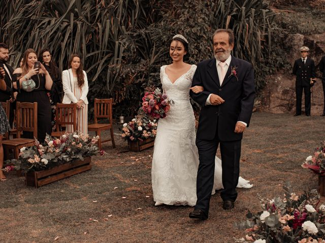 O casamento de Toshio e Nathaly em Niterói, Rio de Janeiro 25