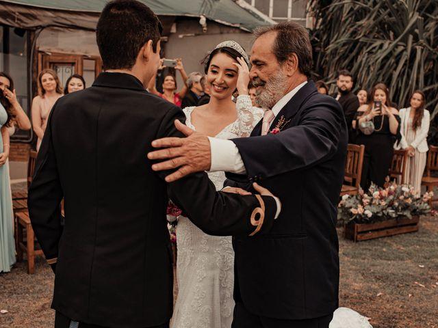 O casamento de Toshio e Nathaly em Niterói, Rio de Janeiro 26