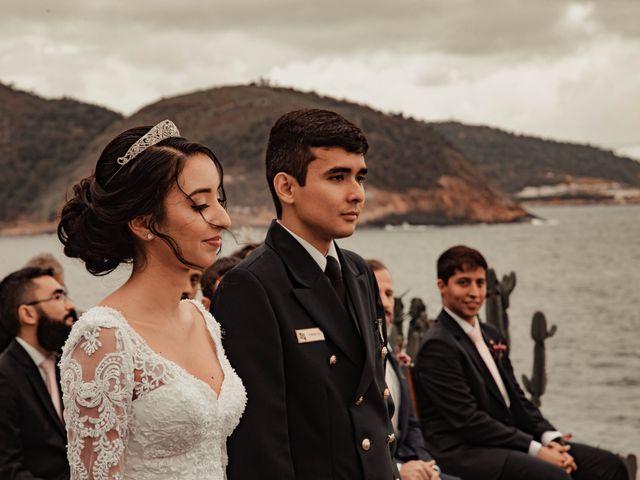 O casamento de Toshio e Nathaly em Niterói, Rio de Janeiro 28