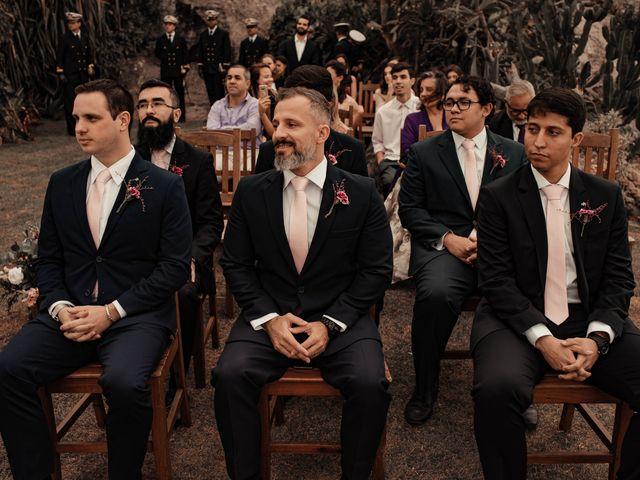 O casamento de Toshio e Nathaly em Niterói, Rio de Janeiro 30