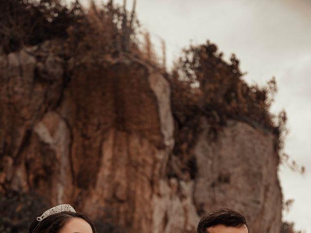 O casamento de Toshio e Nathaly em Niterói, Rio de Janeiro 35