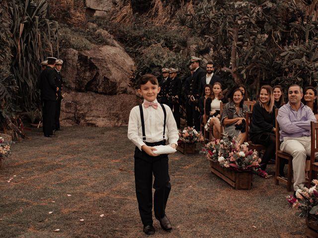 O casamento de Toshio e Nathaly em Niterói, Rio de Janeiro 38